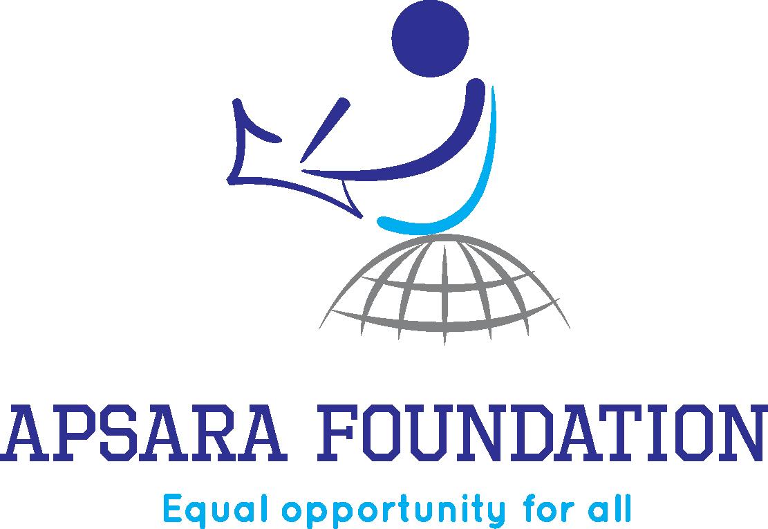 Apsara Foundation logo