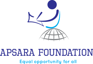Apsara Foundation logo