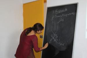 Gwalior workshop